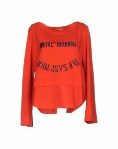 SEMICOUTURE TOPWEAR Sweatshirts Women on YOOX.COM