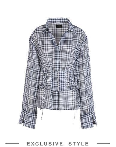 KYE x YOOX SHIRTS Shirts Women on YOOX.COM