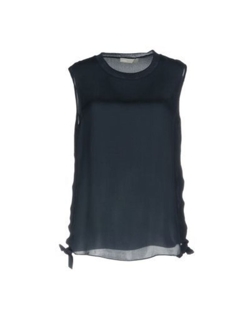 VINCE. TOPWEAR Tops Women on YOOX.COM