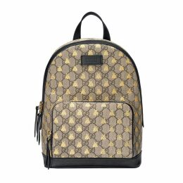 GG Supreme bees backpack