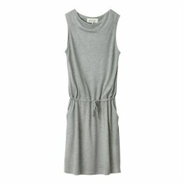 Loose Dress with Elasticated Waist