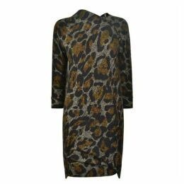 Vivienne Westwood Anglomania Accident Dress