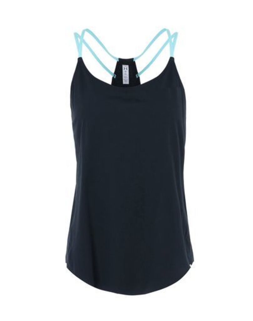 UNDER ARMOUR TOPWEAR Tops Women on YOOX.COM
