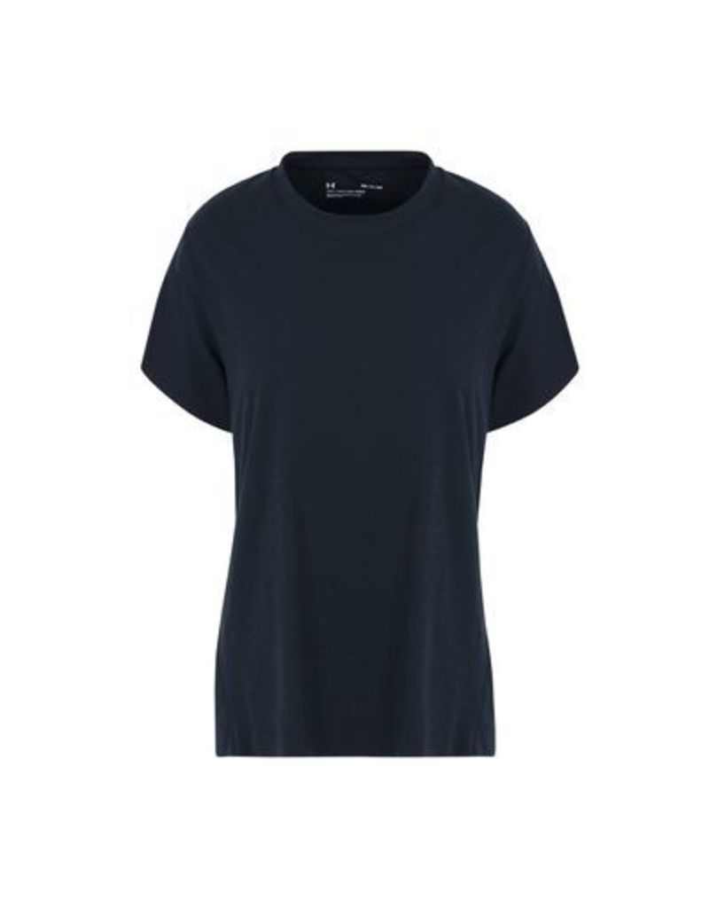UNDER ARMOUR TOPWEAR T-shirts Women on YOOX.COM