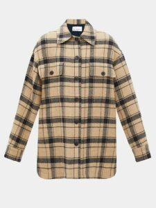 Gucci - Sylvie Mini Leather Cross Body Bag - Womens - Black