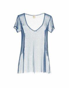 ALISA TOPWEAR T-shirts Women on YOOX.COM