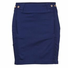 Morgan  JALIA  women's Skirt in Blue