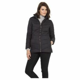 Jimmy Sanders  - Women's coat  women's Coat in Black