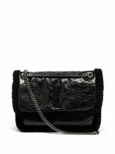 Loup Charmant - Callela Ruffled Cotton Wrap Dress - Womens - Pink
