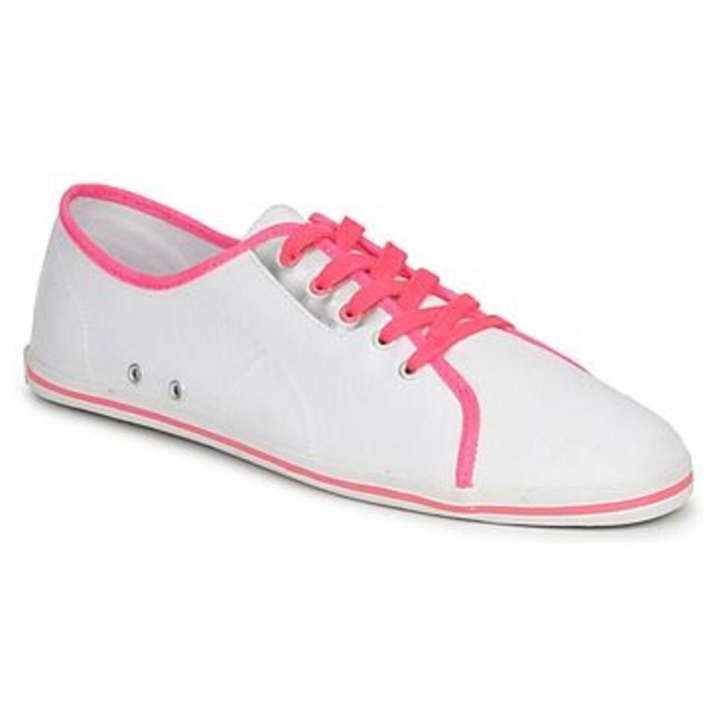 Swear  TOUI  women's Shoes (Trainers) in White