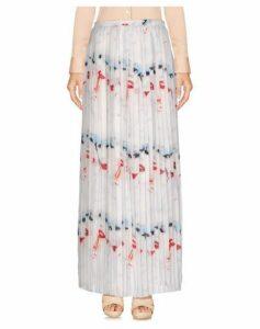 JEREMY SCOTT SKIRTS 3/4 length skirts Women on YOOX.COM