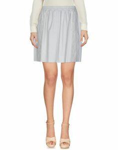 BLUGIRL BLUMARINE SKIRTS Knee length skirts Women on YOOX.COM