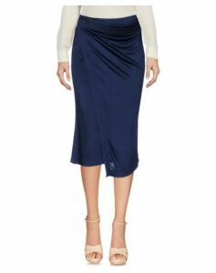 ATLEIN SKIRTS Knee length skirts Women on YOOX.COM