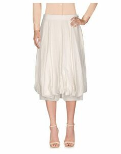 LOEWE SKIRTS 3/4 length skirts Women on YOOX.COM
