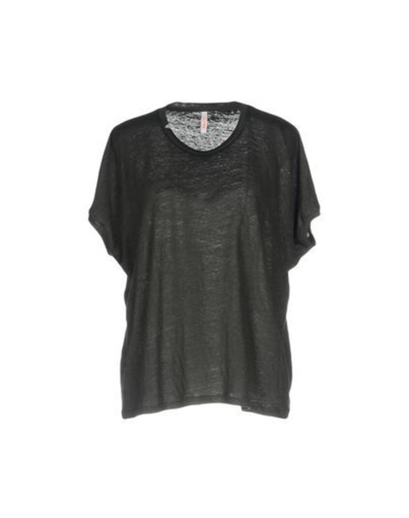 SUN 68 TOPWEAR T-shirts Women on YOOX.COM