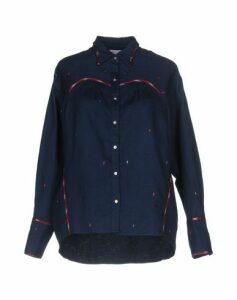 THIERRY COLSON SHIRTS Shirts Women on YOOX.COM