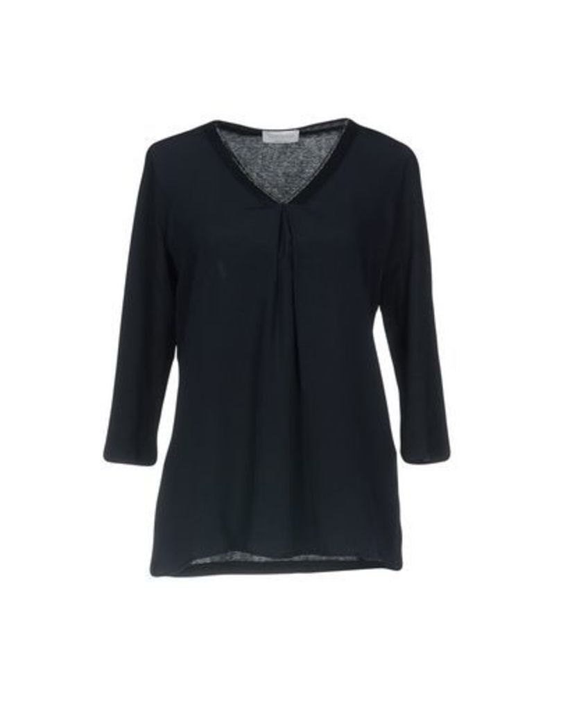 GRAN SASSO SHIRTS Blouses Women on YOOX.COM