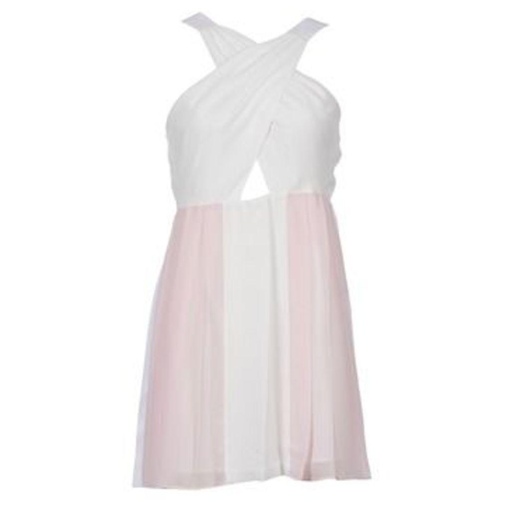 BCBGeneration  617298  women's Dress in White