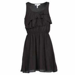 BCBGeneration  ESTRELLA  women's Dress in Black