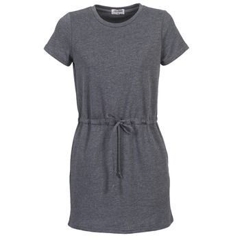 Yurban  FEGUINE  women's Dress in Grey