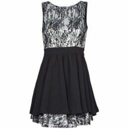 Manoukian  612539  women's Dress in Black