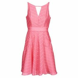 Manoukian  613343  women's Dress in Pink