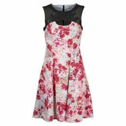 Manoukian  613362  women's Dress in Pink