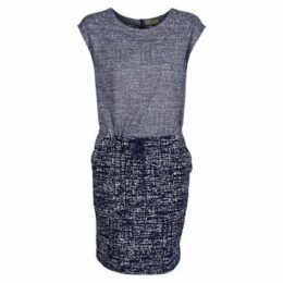 Lola  RANCH  women's Dress in Blue