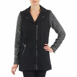 Vero Moda  MAYA JACKET - A13  women's Coat in Black
