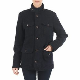 Marc O'Polo  GRIM  women's Coat in Black
