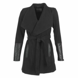 Vero Moda  CALA  women's Coat in Black