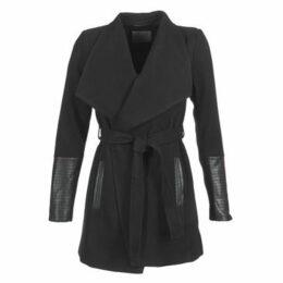 Vero Moda  CALA  women's Coat in Black
