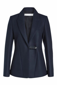 Victoria Beckham Blazer in Wool and Mohair