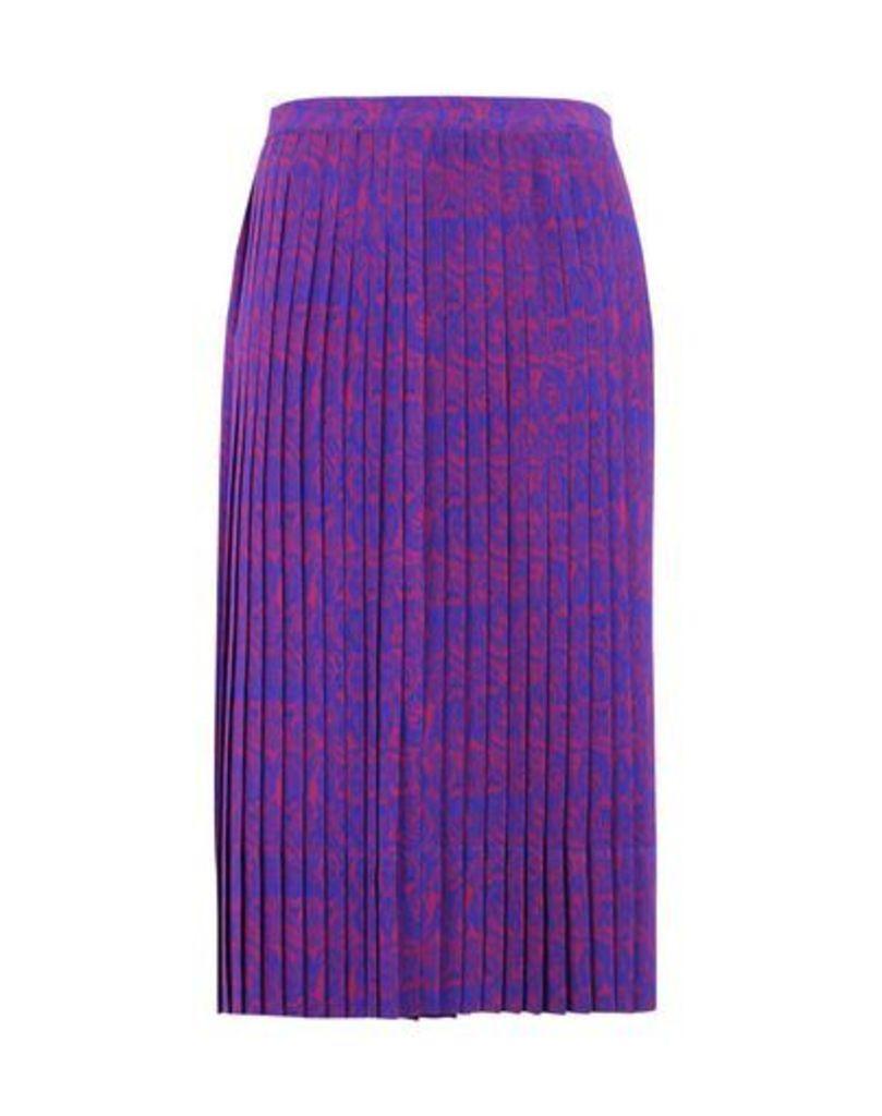 LAURA STRAMBI SKIRTS 3/4 length skirts Women on YOOX.COM