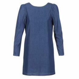 Only  MILA  women's Dress in Blue