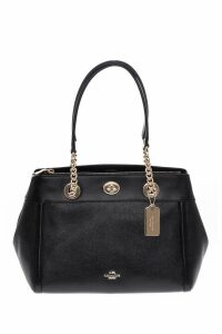 Leather Bag Coach