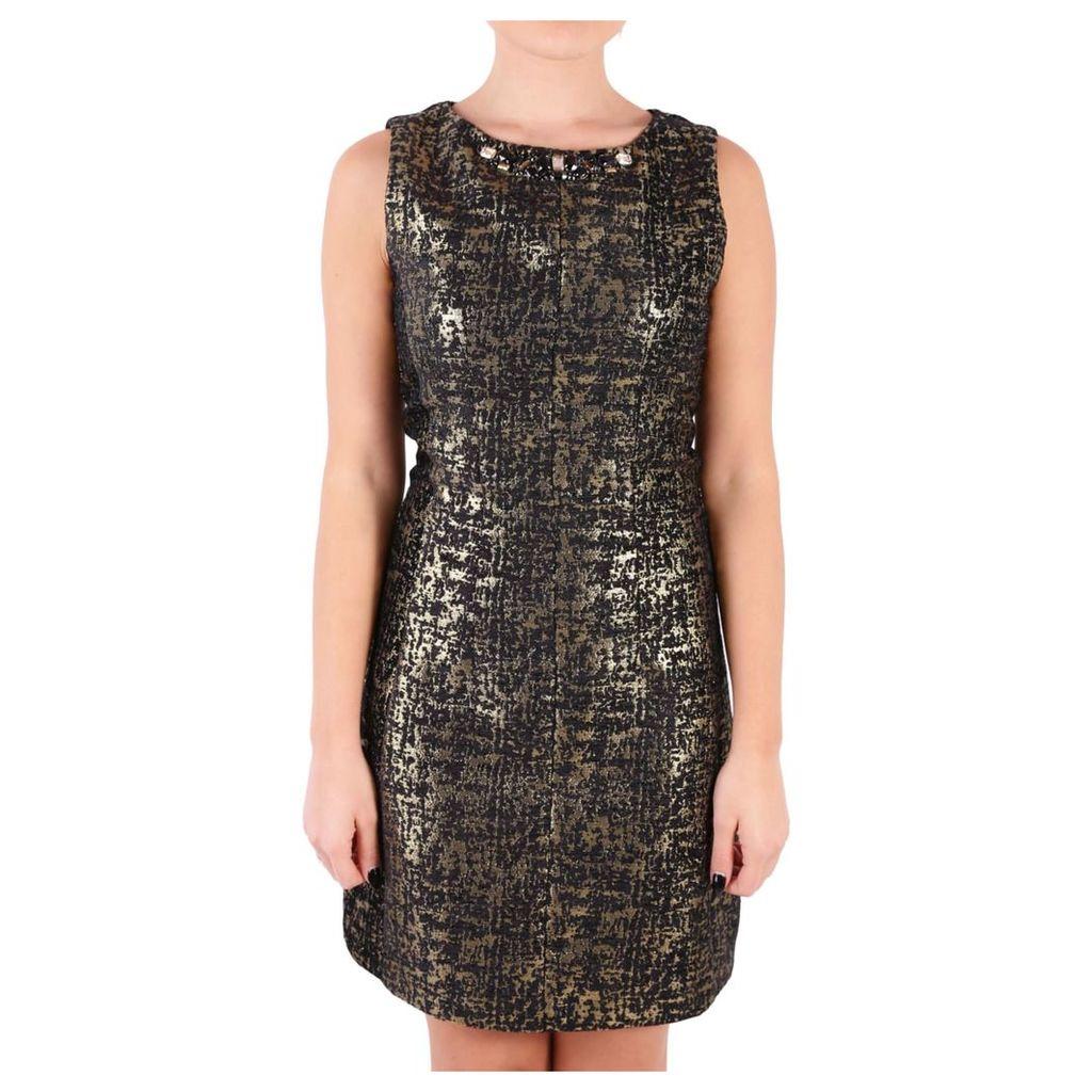 Blugirl Blugirl Jacquard Dress