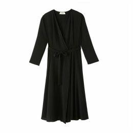 Sanguy Wrap Dress