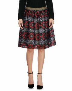 SONIA DE NISCO SKIRTS Knee length skirts Women on YOOX.COM