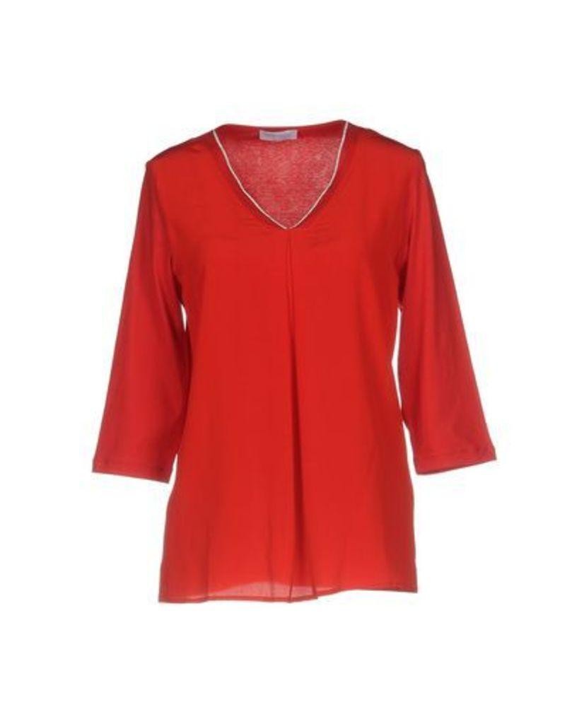 GRAN SASSO SHIRTS Blouses Women on YOOX.COM