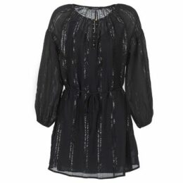 Maison Scotch  DRAGUO  women's Dress in Black