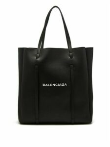 Balenciaga - Everyday Tote M - Womens - Black White
