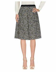 A.D.E.L.E.  1961 SKIRTS Knee length skirts Women on YOOX.COM