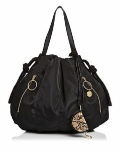 See by Chloe Flo Large Nylon Tote