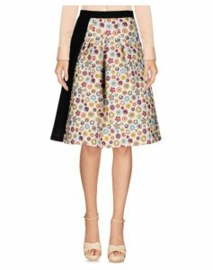 ES'GIVIEN SKIRTS Knee length skirts Women on YOOX.COM