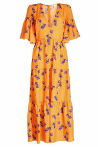 Borgo de Nor Tedora Midi Dress