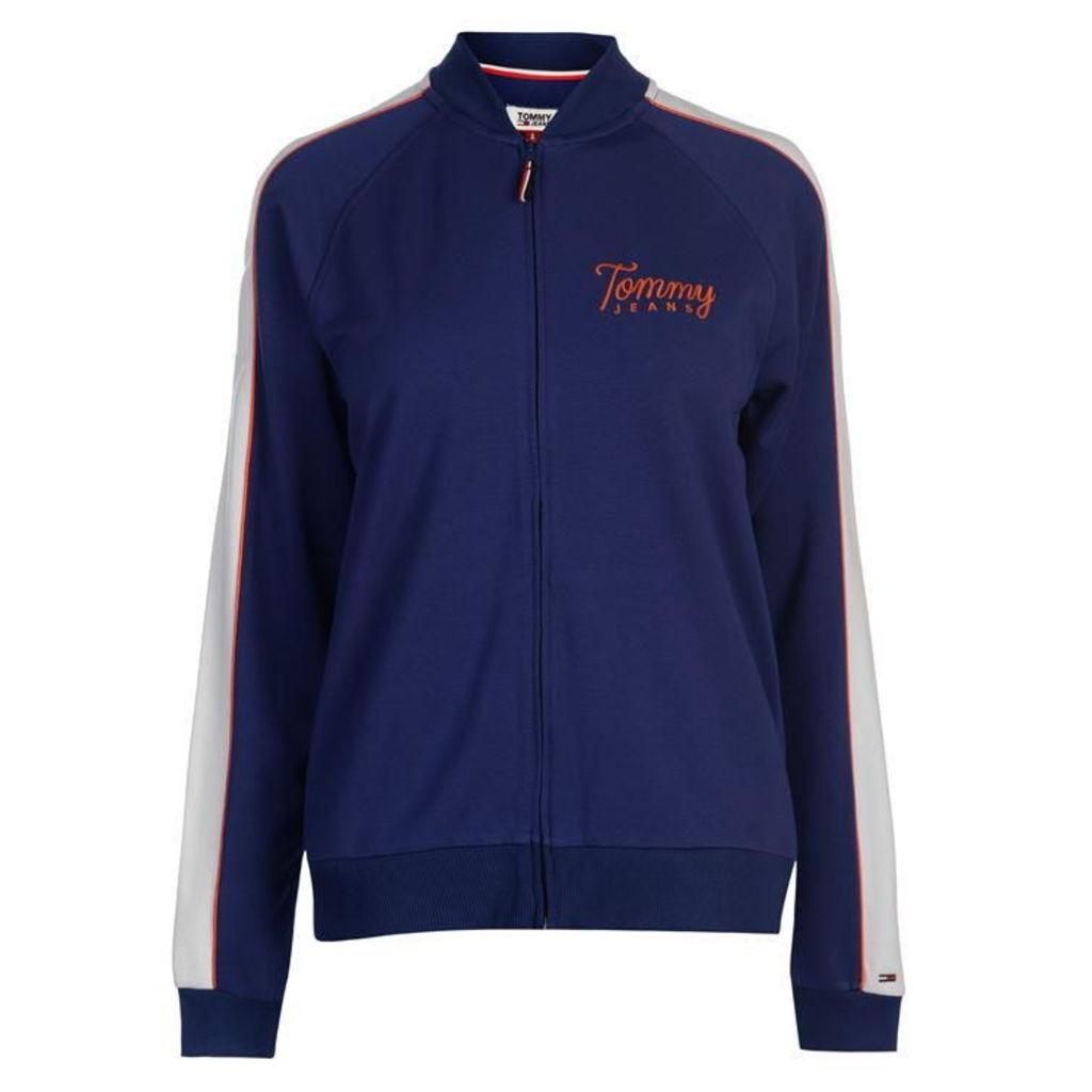 Tommy Jeans Track Jacket