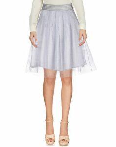 LE VOLIÈRE SKIRTS Knee length skirts Women on YOOX.COM