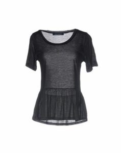 FRENCH CONNECTION TOPWEAR T-shirts Women on YOOX.COM