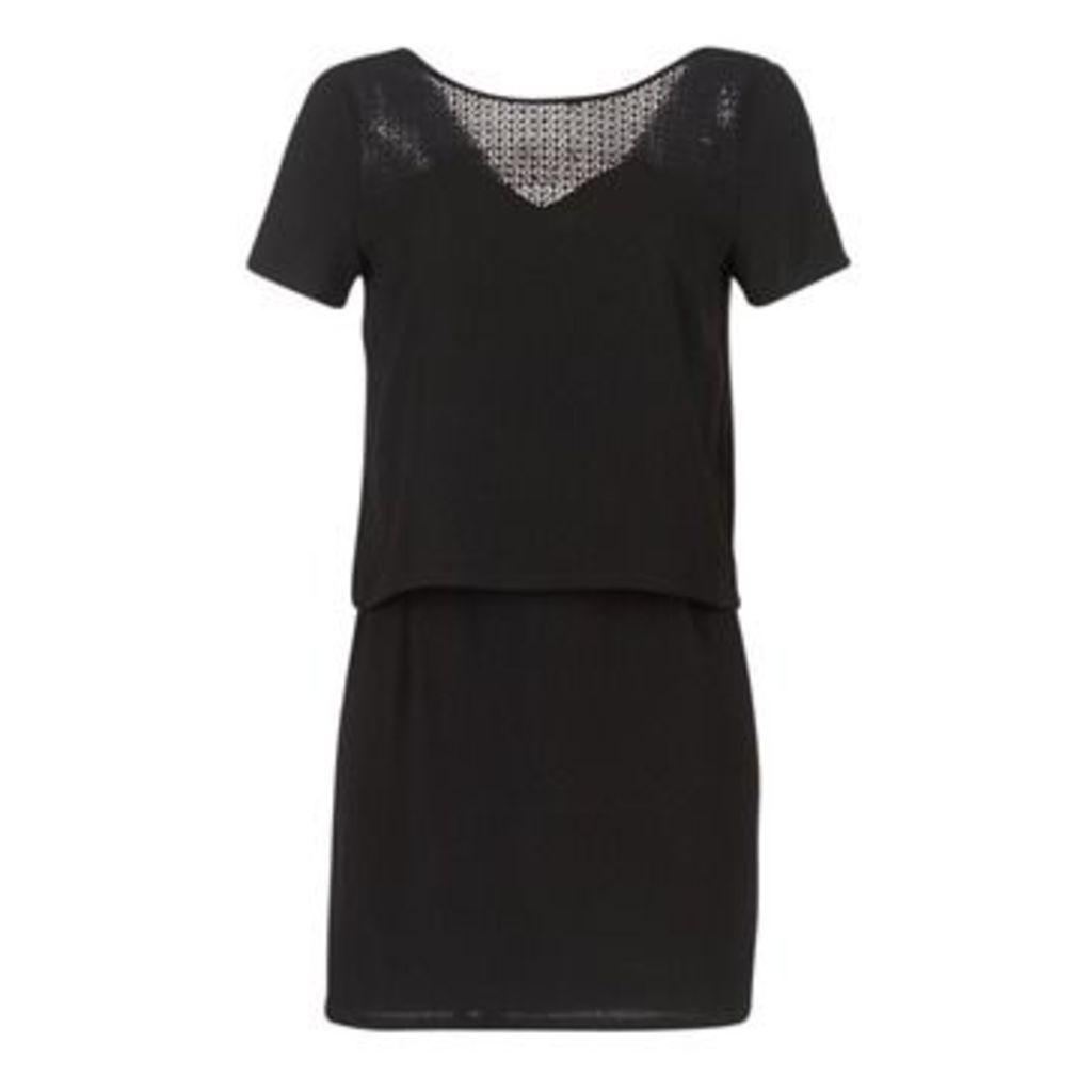 Betty London  INE  women's Dress in Black
